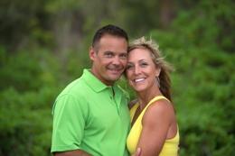 Hawaii family portrait photographer