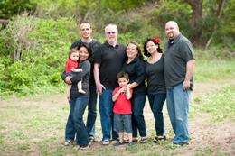 Waimanalo family photographer