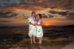 Hawaii beach photographer
